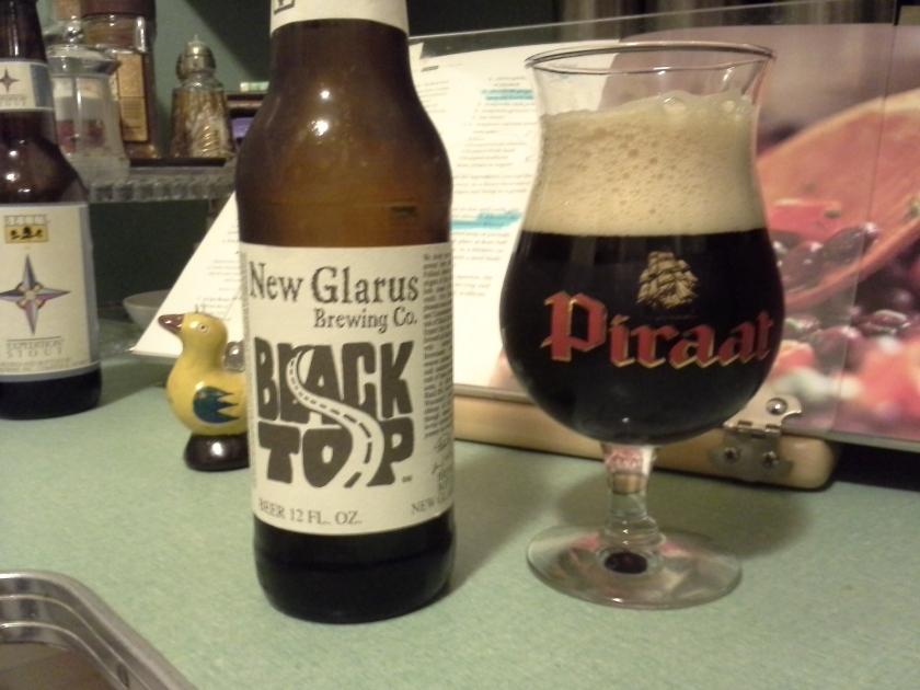 beer black top